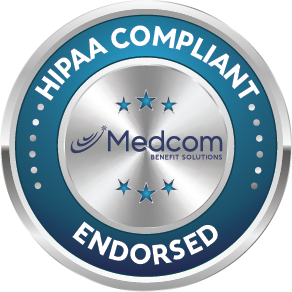 HIPAA VERIFIED: HIPAA Seal of Compliance